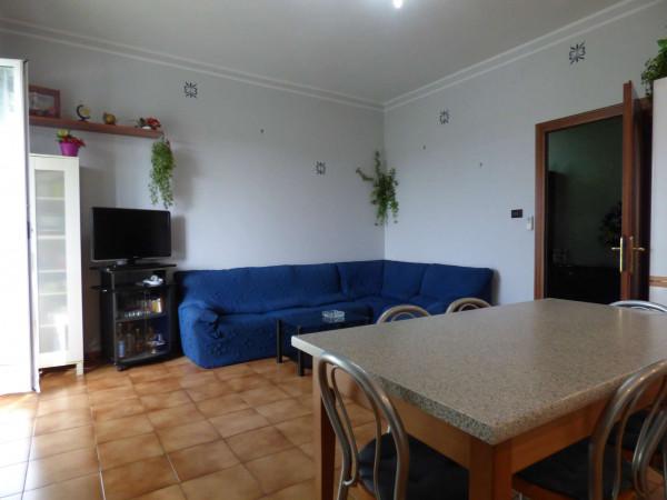 Appartamento in vendita a Mappano, Con giardino, 100 mq - Foto 17