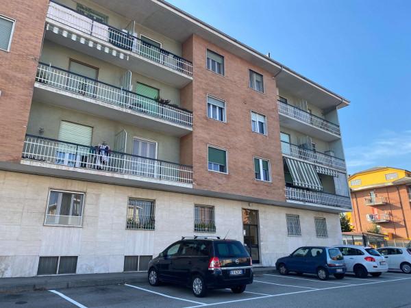 Appartamento in vendita a Mappano, Con giardino, 100 mq - Foto 1