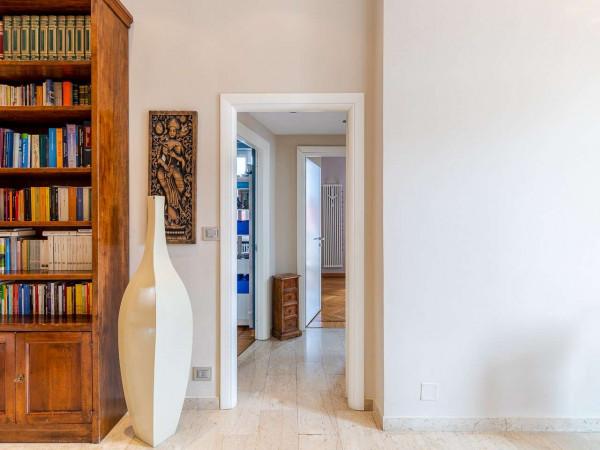 Appartamento in vendita a Torino, 140 mq - Foto 5
