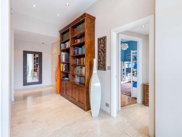 Appartamento in vendita a Torino, 140 mq - Foto 14