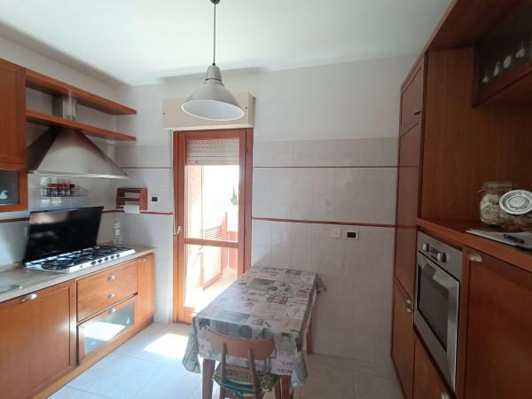 Appartamento in vendita a Roma, Acilia, Con giardino, 90 mq - Foto 20