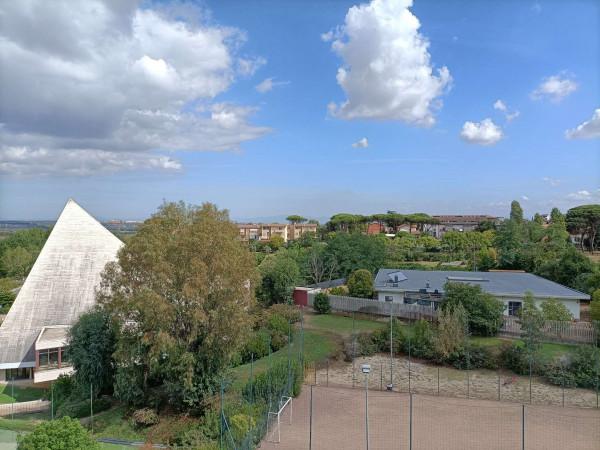 Appartamento in vendita a Roma, Acilia, Con giardino, 90 mq - Foto 11