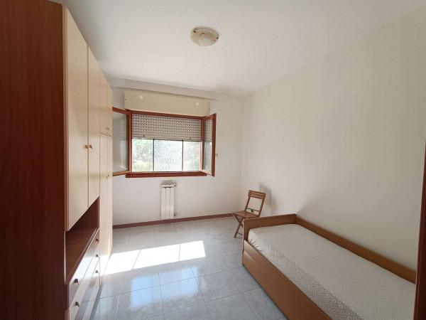 Appartamento in vendita a Roma, Acilia, Con giardino, 90 mq - Foto 18