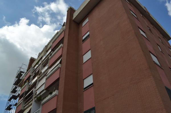 Appartamento in vendita a Roma, Acilia, Con giardino, 90 mq - Foto 6