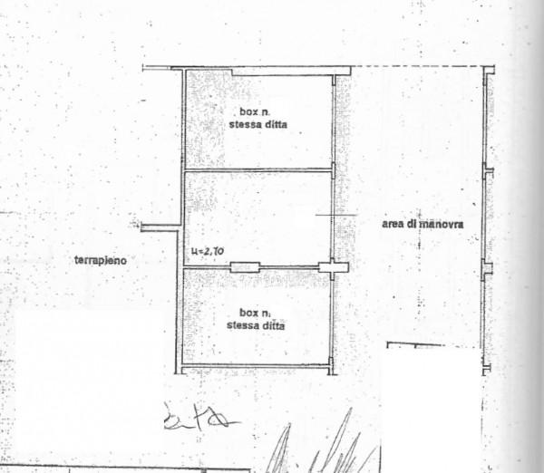 Appartamento in vendita a Roma, Acilia, Con giardino, 90 mq - Foto 3