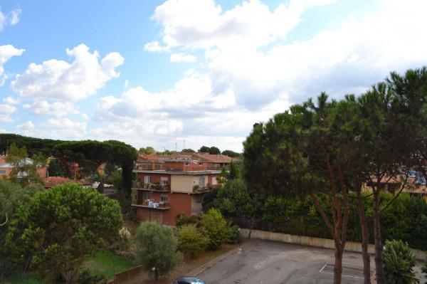 Appartamento in vendita a Roma, Acilia, Con giardino, 90 mq - Foto 10