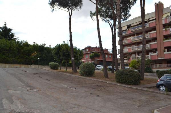 Appartamento in vendita a Roma, Acilia, Con giardino, 90 mq - Foto 7