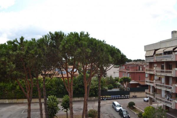 Appartamento in vendita a Roma, Acilia, Con giardino, 90 mq - Foto 8