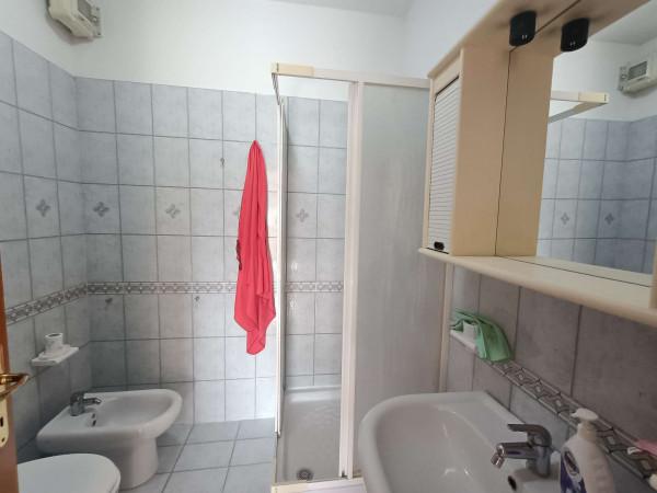 Appartamento in vendita a Roma, Acilia, Con giardino, 90 mq - Foto 14