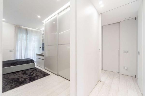 Appartamento in vendita a Milano, San Siro, Con giardino, 210 mq - Foto 11