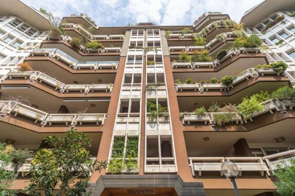 Appartamento in vendita a Milano, San Siro, Con giardino, 210 mq - Foto 4