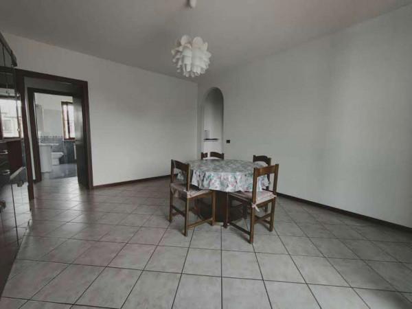 Appartamento in vendita a Agnadello, Residenziale, Con giardino, 106 mq - Foto 30