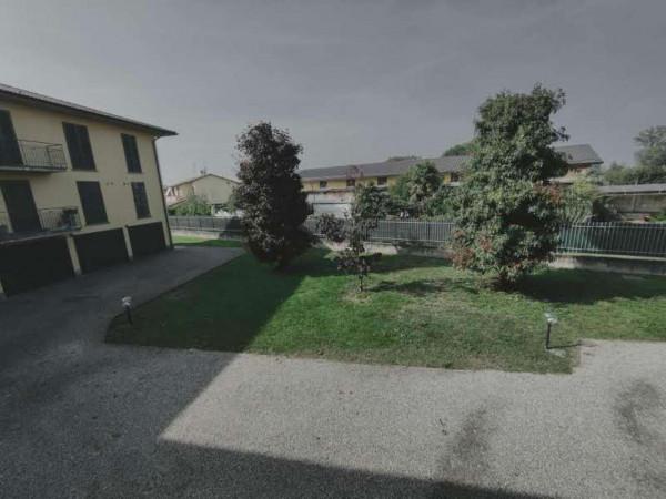 Appartamento in vendita a Agnadello, Residenziale, Con giardino, 106 mq - Foto 4