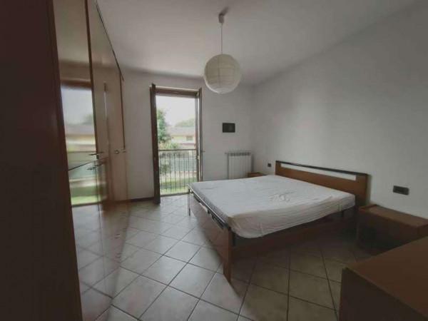 Appartamento in vendita a Agnadello, Residenziale, Con giardino, 106 mq - Foto 26