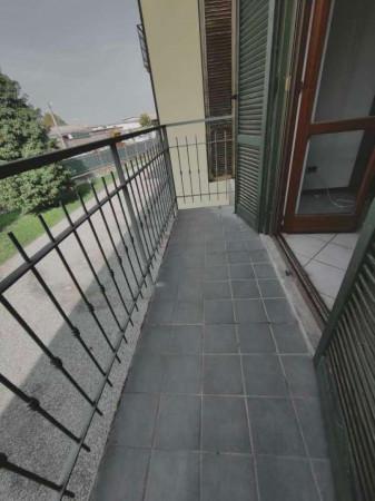 Appartamento in vendita a Agnadello, Residenziale, Con giardino, 106 mq - Foto 22