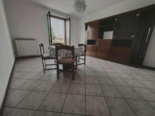 Appartamento in vendita a Agnadello, Residenziale, Con giardino, 106 mq - Foto 29