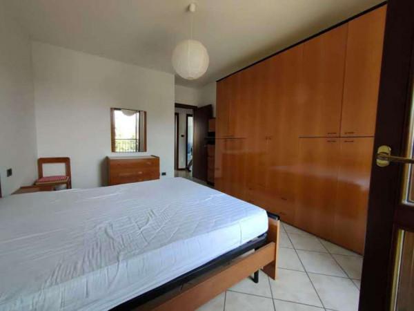Appartamento in vendita a Agnadello, Residenziale, Con giardino, 106 mq - Foto 8