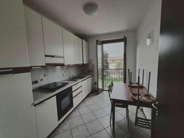 Appartamento in vendita a Agnadello, Residenziale, Con giardino, 106 mq - Foto 28