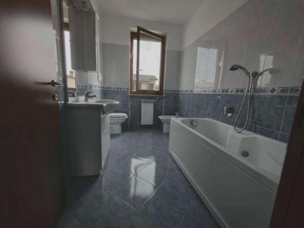 Appartamento in vendita a Agnadello, Residenziale, Con giardino, 106 mq - Foto 24