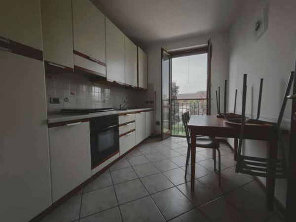 Appartamento in vendita a Agnadello, Residenziale, Con giardino, 106 mq - Foto 11