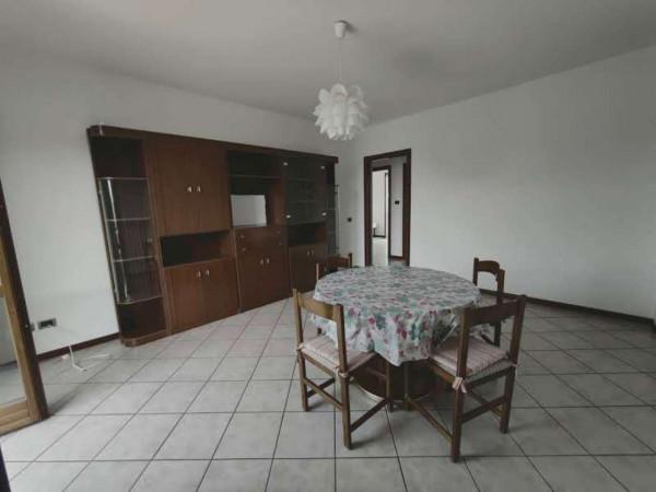 Appartamento in vendita a Agnadello, Residenziale, Con giardino, 106 mq - Foto 12