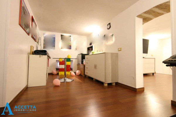Appartamento in vendita a Taranto, Borgo, Con giardino, 116 mq - Foto 10