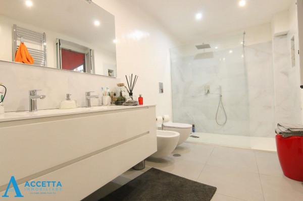 Appartamento in vendita a Taranto, Borgo, Con giardino, 116 mq - Foto 19