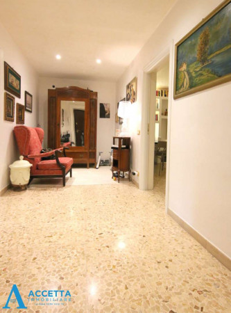 Appartamento in vendita a Taranto, Borgo, Con giardino, 116 mq - Foto 12