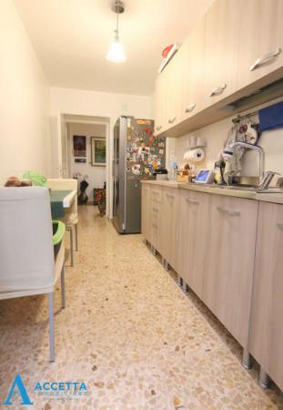 Appartamento in vendita a Taranto, Borgo, Con giardino, 116 mq - Foto 14