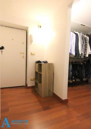 Appartamento in vendita a Taranto, Borgo, Con giardino, 116 mq - Foto 5