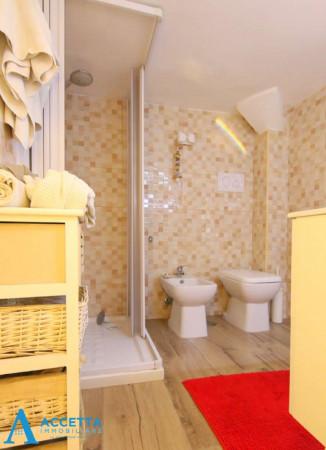 Appartamento in vendita a Taranto, Borgo, Con giardino, 116 mq - Foto 8