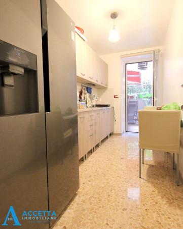 Appartamento in vendita a Taranto, Borgo, Con giardino, 116 mq - Foto 15