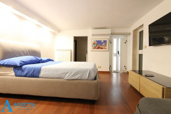 Appartamento in vendita a Taranto, Borgo, Con giardino, 116 mq - Foto 9