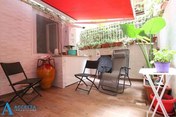 Appartamento in vendita a Taranto, Borgo, Con giardino, 116 mq - Foto 20
