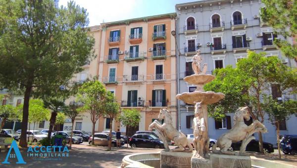 Appartamento in vendita a Taranto, Borgo, Con giardino, 116 mq - Foto 3
