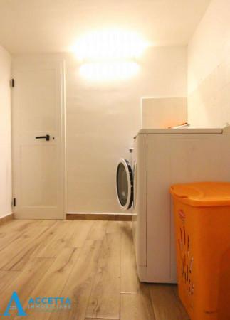 Appartamento in vendita a Taranto, Borgo, Con giardino, 116 mq - Foto 6