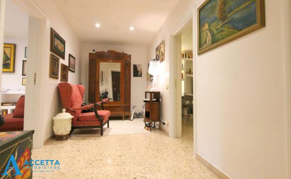 Appartamento in vendita a Taranto, Borgo, Con giardino, 116 mq - Foto 22