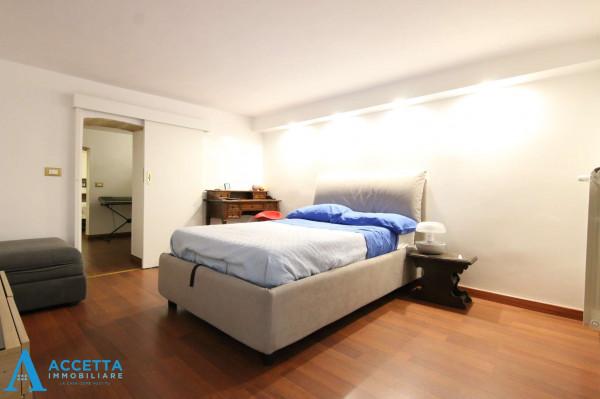 Appartamento in vendita a Taranto, Borgo, Con giardino, 116 mq - Foto 7