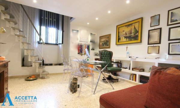 Appartamento in vendita a Taranto, Borgo, Con giardino, 116 mq - Foto 17