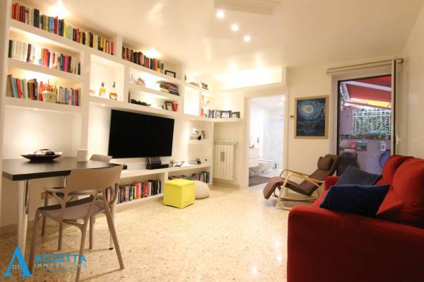 Appartamento in vendita a Taranto, Borgo, Con giardino, 116 mq - Foto 21