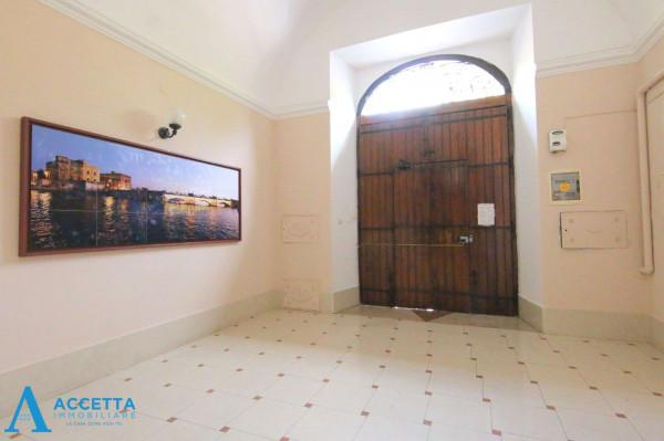 Appartamento in vendita a Taranto, Borgo, Con giardino, 116 mq - Foto 4