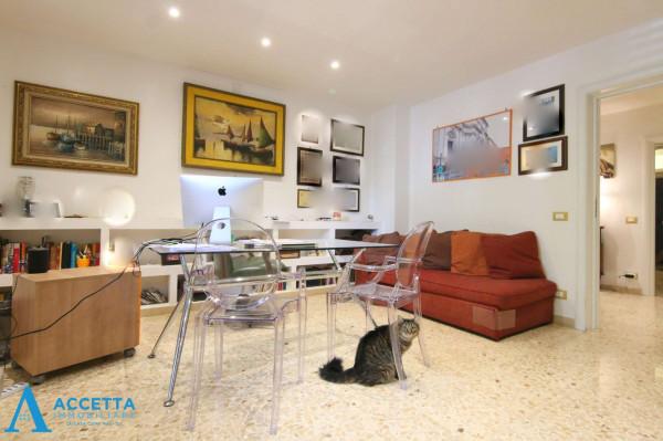 Appartamento in vendita a Taranto, Borgo, Con giardino, 116 mq - Foto 16