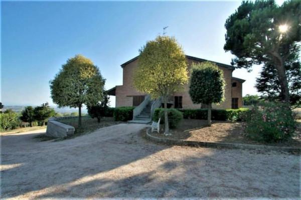 Villa in vendita a Morrovalle, Arredato, con giardino, 400 mq - Foto 11