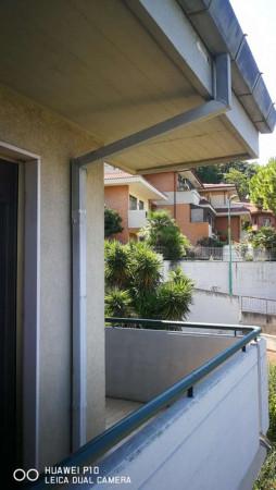 Villa in vendita a Pescara, Piazza Marino Di Resta, Arredato, con giardino, 300 mq - Foto 9