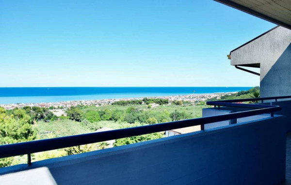 Villa in vendita a Pescara, Piazza Marino Di Resta, Arredato, con giardino, 300 mq - Foto 3
