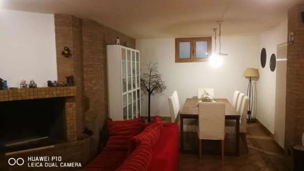 Villa in vendita a Pescara, Piazza Marino Di Resta, Arredato, con giardino, 300 mq - Foto 10