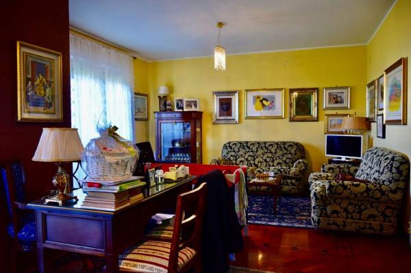 Villa in vendita a Pescara, Piazza Marino Di Resta, Arredato, con giardino, 300 mq - Foto 8