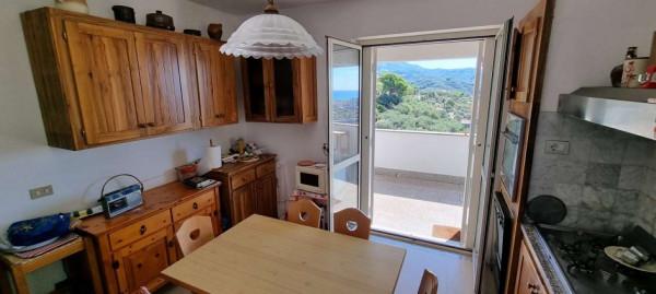 Villa in vendita a Chiavari, Residenziale, Con giardino, 300 mq - Foto 10