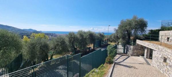 Villa in vendita a Chiavari, Residenziale, Con giardino, 300 mq - Foto 20