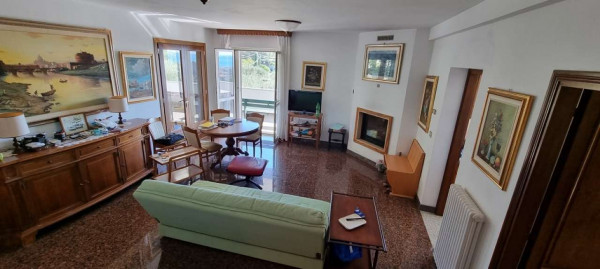 Villa in vendita a Chiavari, Residenziale, Con giardino, 300 mq - Foto 13